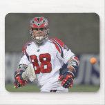 BOSTON, MA - JUNE 11:  Mark Quinzani #88 Mouse Pad