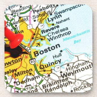 Boston, Massachusetts Coaster