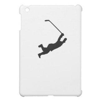Boston - Orr Statue Case For The iPad Mini