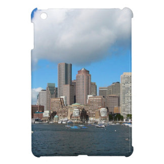 Boston Skyline iPad Mini Case