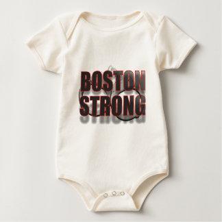 BOSTON STRONG BABY BODYSUIT