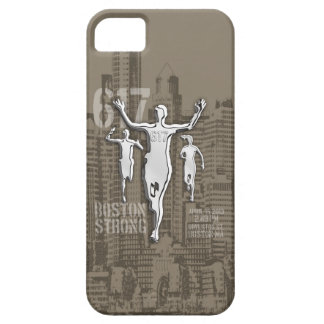 BOSTON STRONG CITY Style iPhone 5 Covers