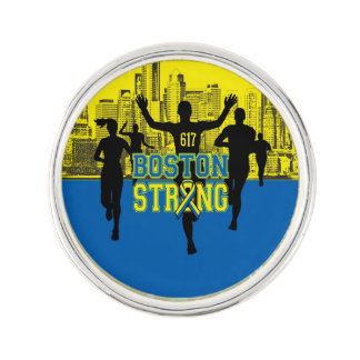 Boston STRONG Gift Lapel Pin