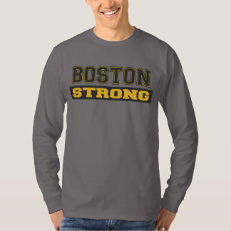 BOSTON STRONG Long Sleeve Shirt