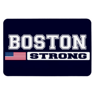BOSTON STRONG Premium Flexi Magnet