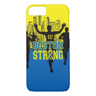 Boston Strong Spirit iPhone 7 Case