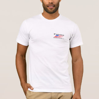 Boston Tea Party 1773 T-Shirt