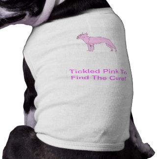 Boston Terrier Doggie Shirt