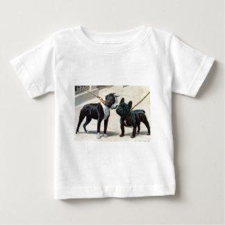 Boston Terrier  & French Bulldog T-shirts