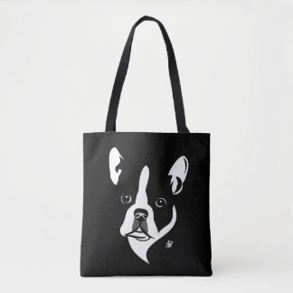 Boston Terrier Lover Bags