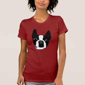 Boston Terrier (Morrisey) T-Shirt