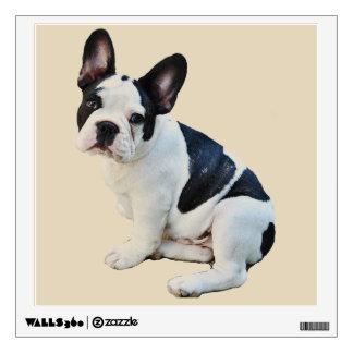 Boston Terrier Wall Sticker