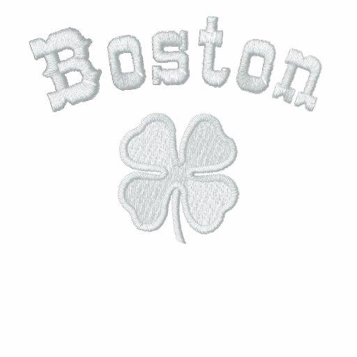 Boston Track Jacket