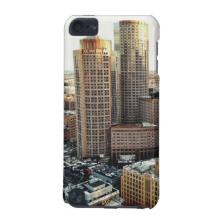 Boston view iPod touch (5th generation) cases
