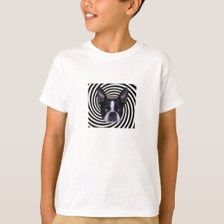 Bostonic Hypnotic T-Shirt