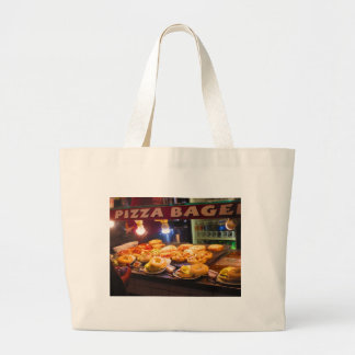 Bostons rich cuisine photos travel documentary jumbo tote bag