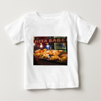 Bostons rich cuisine photos travel documentary tshirt