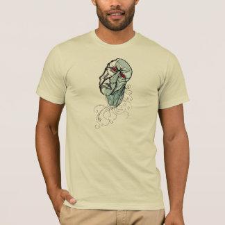 Bot Head T-Shirt