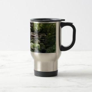 Botanica Gardens Shaded Path Travel Mug