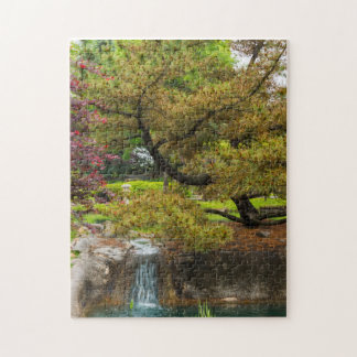 Botanical Bliss Jigsaw Puzzle