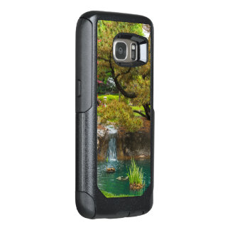 Botanical Bliss OtterBox Samsung Galaxy S7 Case