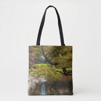 Botanical Bliss Tote Bag