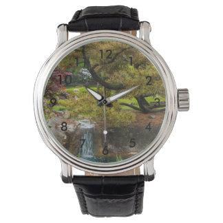 Botanical Bliss Watch