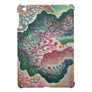 Botanical Breath Watercolor Case For The iPad Mini