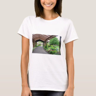 Botanical Garden Nature Lovers Paradise T-Shirt