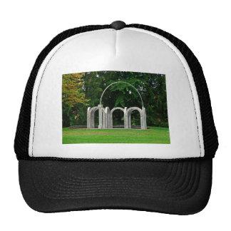Botanical Gardens Arch Trucker Hat