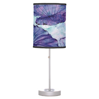 Botanical Surrealism Table Lamp