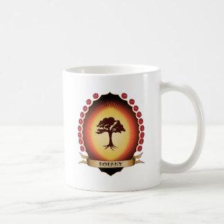 Botany Mandorla Coffee Mug