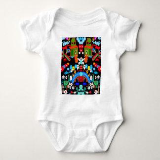 Both ways (2) baby bodysuit