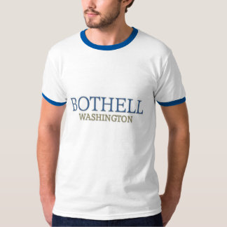 Bothell, Washington T-Shirt