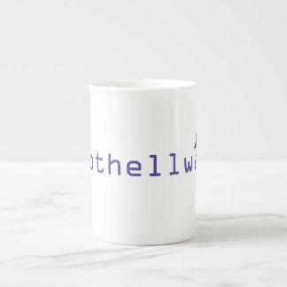 bothellwa coffee mug