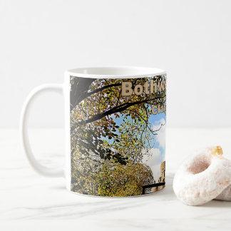 Bothwell Castle -- Clan Murray Coffee Mug