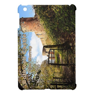 Bothwell Castle -- Clan Murray iPad Mini Covers