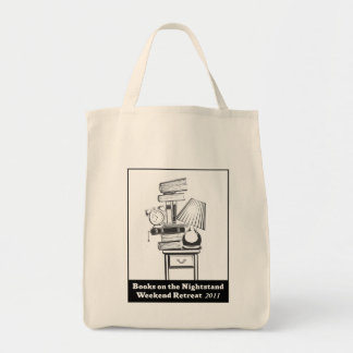 BOTNS Retreat Tote Bag