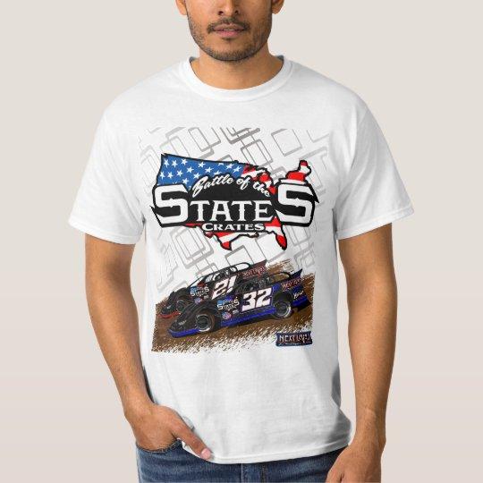 botsc standard shirt
