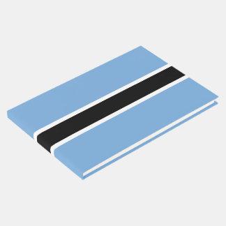 Botswana Flag Guest Book