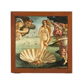 Botticelli Birth Of Venus Renaissance Art Painting Pencil/Pen Holder