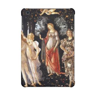 BOTTICELLI -Primavera 1482 iPad Mini Covers