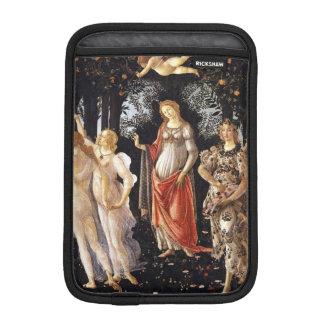 BOTTICELLI -Primavera 1482 iPad Mini Sleeve