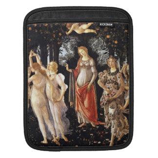 BOTTICELLI -Primavera 1482 iPad Sleeve