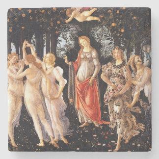 BOTTICELLI -Primavera 1482 Stone Coaster