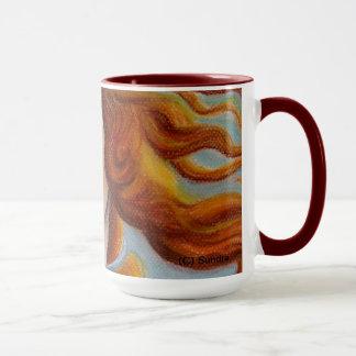 Botticellis Venus Mug