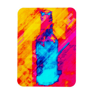 Bottle 10 Cents Magnet
