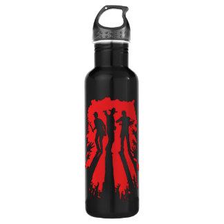 """Bottle 700ml for man """"Hunters """""""