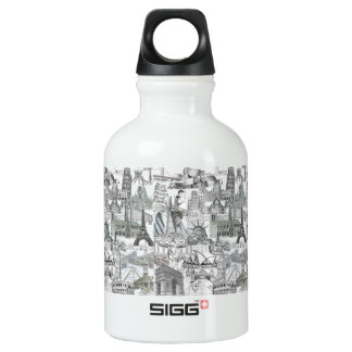 Bottle Arch Mural Search 300 ml