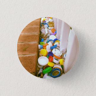 Bottle Caps Button